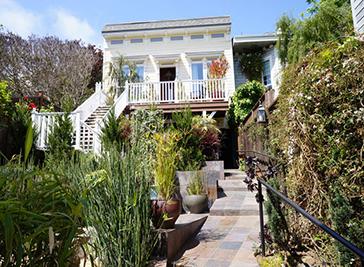 Casa Luna San Francisco