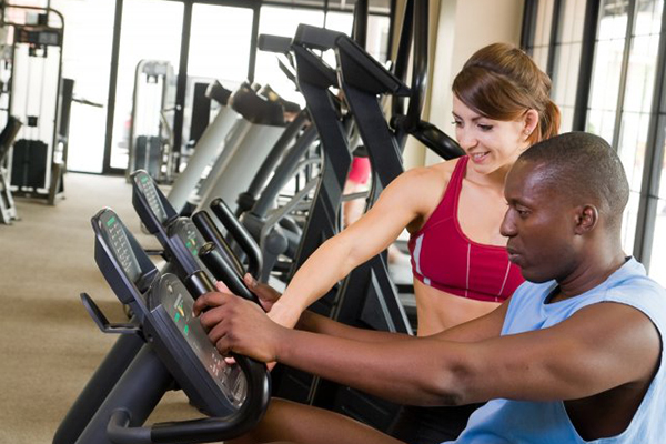 Fitness and Gym clubs