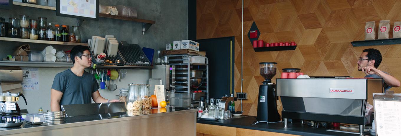 Grandma's Deli & Cafe 1
