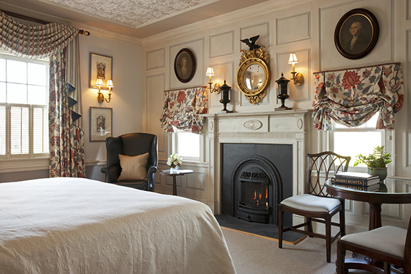 Guest Houses and Bed & Breakfast