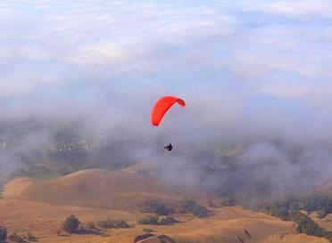 Lift Paragliding