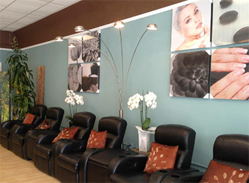 Lilypad Nail Spa & Skin care