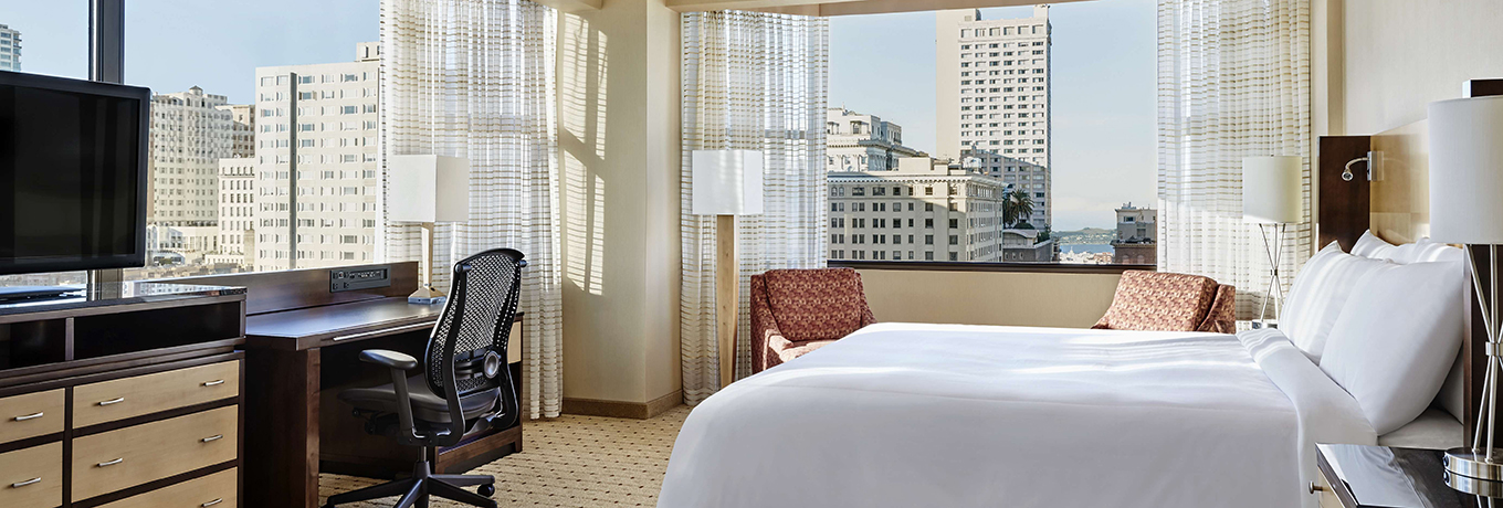 Hotels in San Francisco
