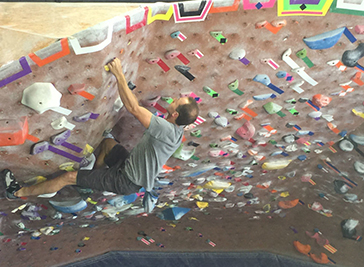 Planet Granite San Francisco