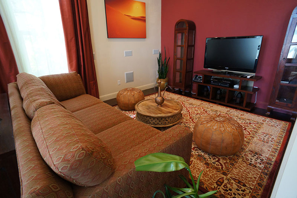 Self Catering Accommodations in San Francisco